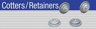 Cotter/Retainer